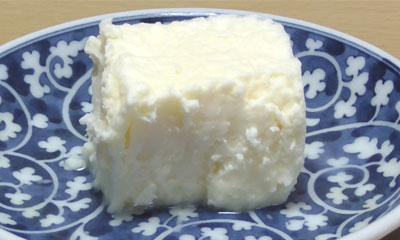 業務用スーパーリッチチーズケーキ5