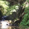 濃溝(のうみぞ)の滝に行きました、千葉県君津市にある【まるでジブリ】な秘境
