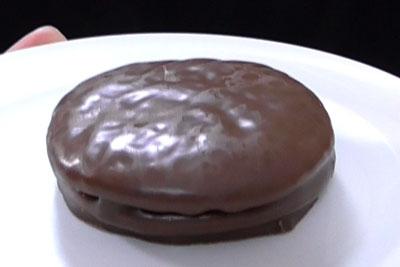 和栗ケーキ(森永製菓)5