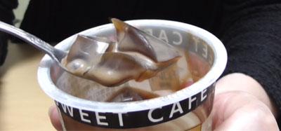 SWEET CAFE カフェゼリー ショコラ(エミアル)5