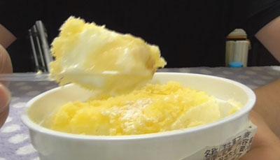シェリエドルチェ 天使のチーズケーキ4