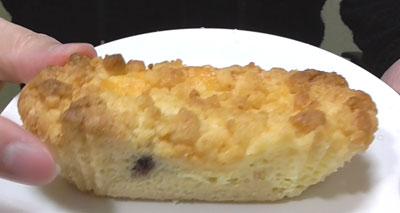 しっとりなめらか濃厚チーズケーキ(ローソン)2
