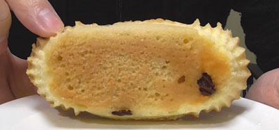 しっとりなめらか濃厚チーズケーキ(ローソン)3