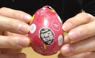 チョコエッグスーパーマリオスポーツ(フルタ製菓)2