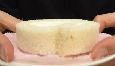 ペコちゃんのミルキーロール(不二家×山崎パン)5