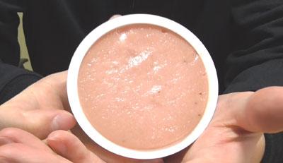 和三盆製ホワイトショコラといちごのマリアージュ(徳島産業・ローソン)3