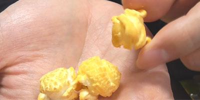 キャンディポップコーンミックス(東京カリント)、パイナップル&チーズ6