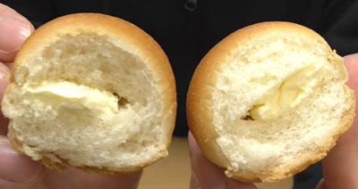 フランスパン-ヴィエノワーズミルク5