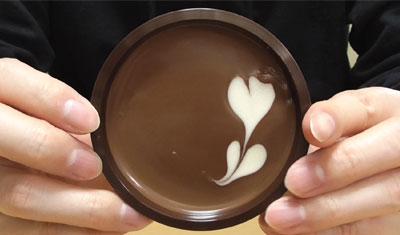 ラム酒香るチョコケーキケンズカフェ東京監修3