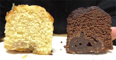 ブールミッシュ トリュフケーキとガトー・オ・マロン7