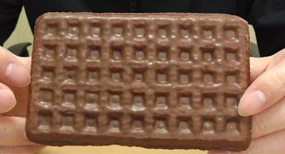ビッグサンダーココナッツ(有楽製菓)6