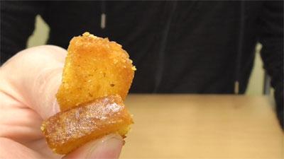 ちょいパクラスク フレンチトースト味(山崎製パン)6