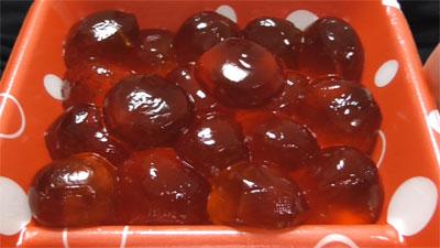 コーラわらび餅(明日香食品)4