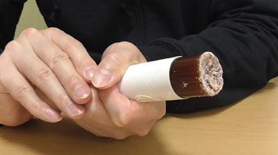 北海道銘菓 五勝手屋丸缶羊羹4