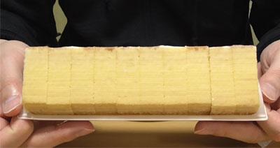 三方六プレーン(柳月)北海道銘菓3