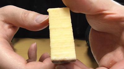 三方六プレーン(柳月)北海道銘菓7