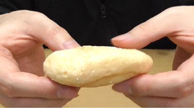 もちぽにょクリームチーズ4