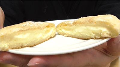 もちぽにょクリームチーズ5