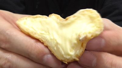 もちぽにょクリームチーズ8