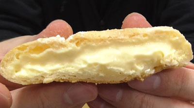 もちぽにょクリームチーズ7