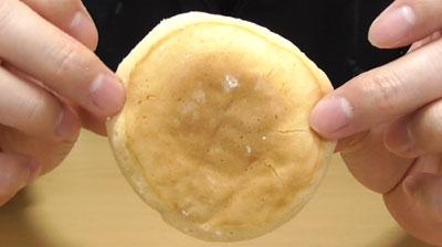 もちぽにょクリームチーズ3