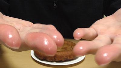 アンドーナツ(山口製菓店)油パン5