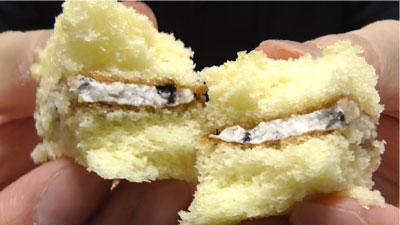 クッキー&クリームケーキ8個入(パスコ)6