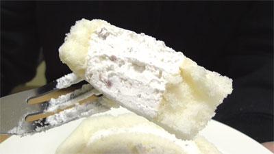 熊本県産米粉使用 白くまロールケーキ2個入り(オランジェ)5