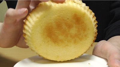塩バター風味クッキーケーキ5
