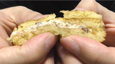 どらソフト-チョコ&クッキークリーム9