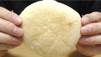 アップルレアチーズ仕立て(第一パン)4