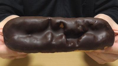ハワイアンホーストHawaiian Host チョコエクレア2