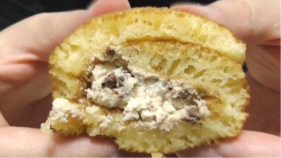 どらソフト-チョコ&クッキークリーム8