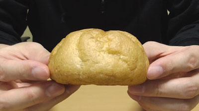 OREOオレオ入りのシュークリーム クッキー&バニラ(オランジェ)3