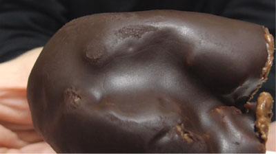 ハワイアンホーストHawaiian Host チョコエクレア8