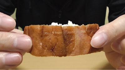 シューロールケーキ-スイートポテト5