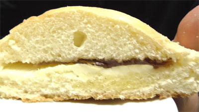 メープルメロンパン(神戸屋)7