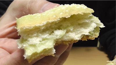 静岡クラウンメロンCrown Melonパン(フジパン)8