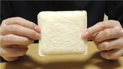 ランチパック クッキーアンドクリーム風 サーティーワンアイスクリーム(山崎製パン)2