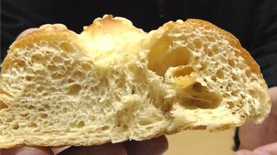 ライザップ-塩チーズパン8
