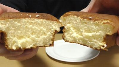 北海道銘菓-ミルクカステーラ5
