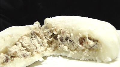 もちとろ-バニラ&クッキークリーム5