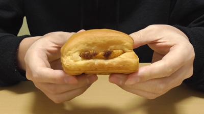 ソースカツパン【秘伝のタレ仕込み】(酵母工業)5