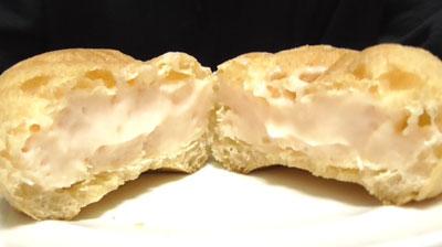 HIEOTAヒロタのシュークリーム-完熟白桃-4個入り6