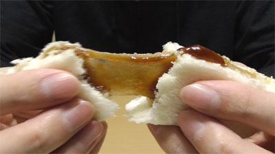 ランチパック-桔梗信玄餅風(ヤマザキ)7