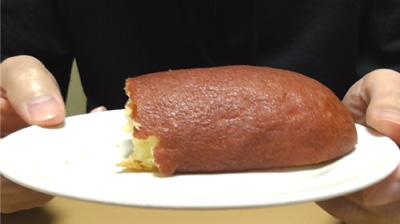 焼きいもパン(フジパン)10