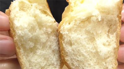 3種のチーズパン(第一パン)8