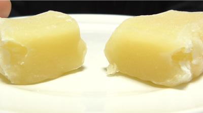 秋田名物-バター餅(蕗月堂)6