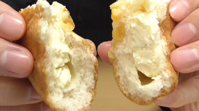 3種のチーズパン(第一パン)7