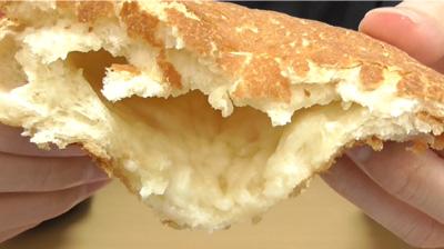 チーズフォンデュフランス(フジパン)7